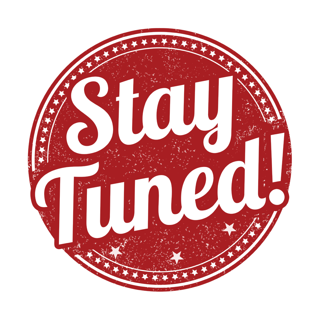 Stay tuned png 4 » PNG Image