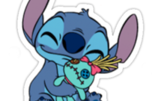 Stitch Png Tumblr 6 Png Image