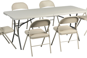 table and chairs png 6