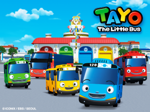 tayo the little bus png 2 png image