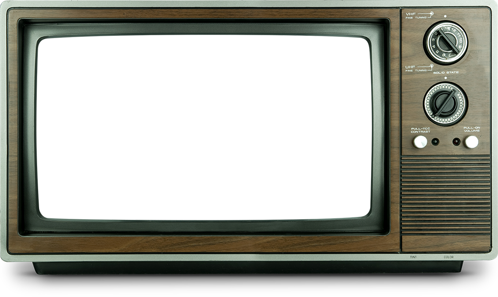 Television Antigua Png 1 Png Image