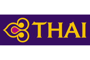 thai airline logo png 3