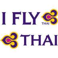 thai airline logo png 4