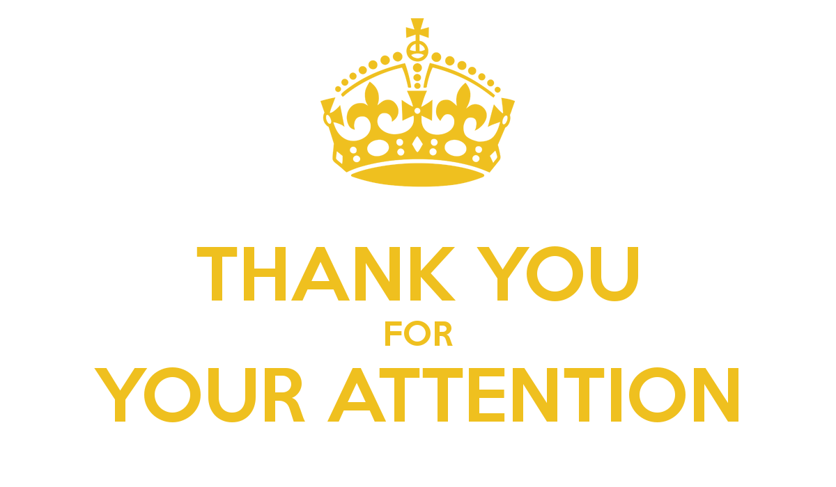 thank you for your attention presentation png 3 png image