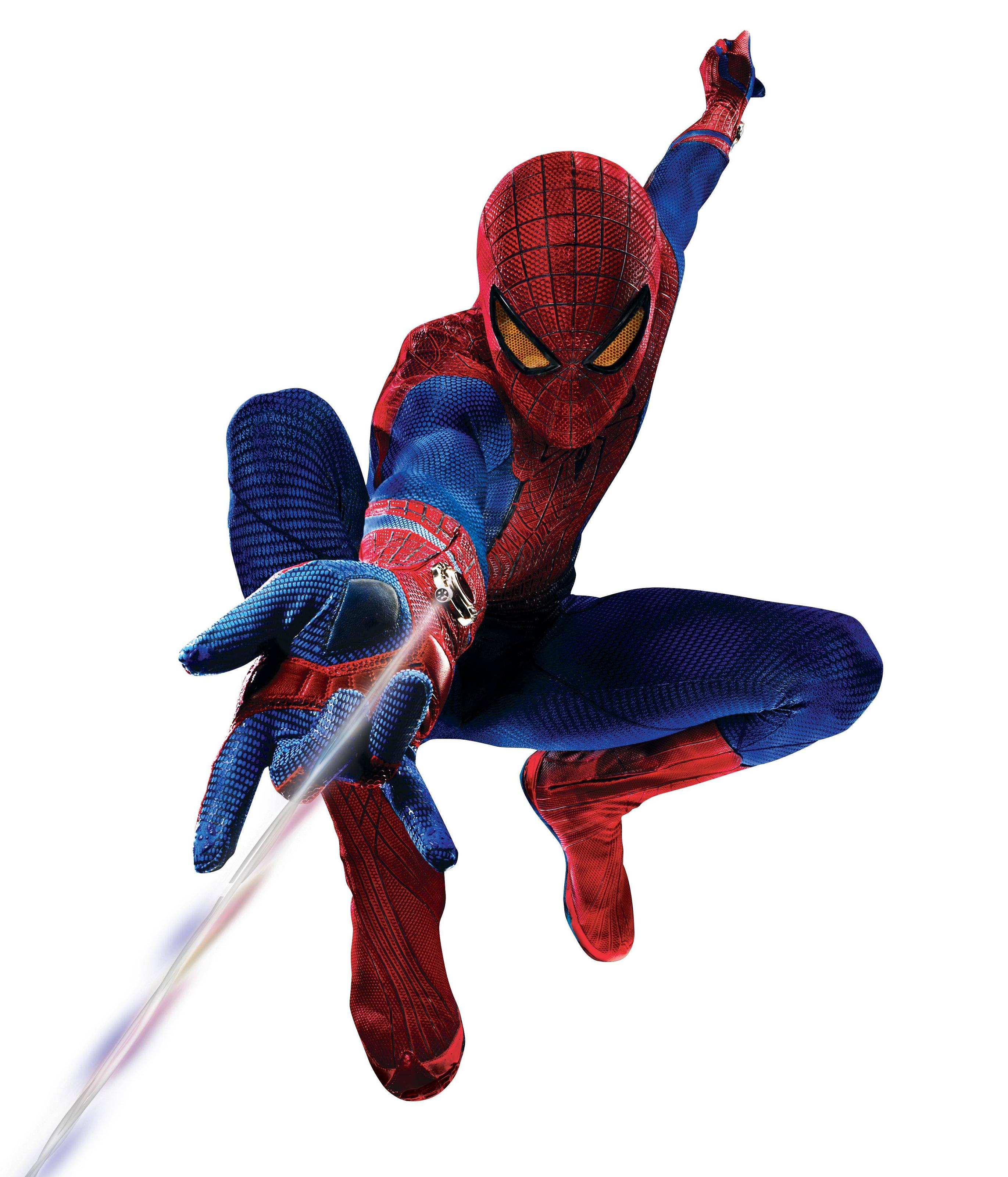The Amazing Spider Man Png 7 Png Image