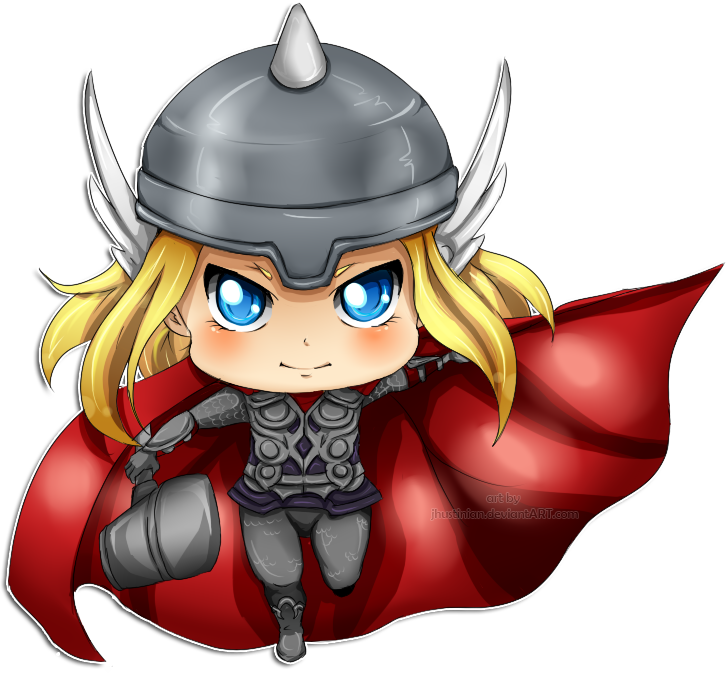 Thor Baby Png 6 Png Image