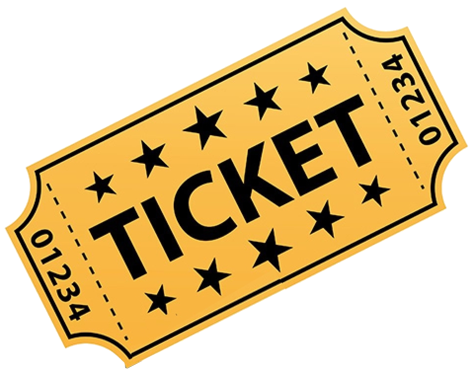 ticket tombola png 2 png image