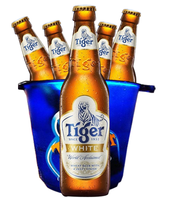Tiger Beer Bucket Png 1 Png Image