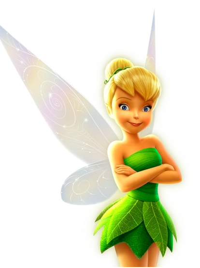 Tinker Bell Fadas Png Png Image
