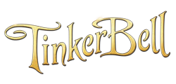 tinkerbell logo png 2