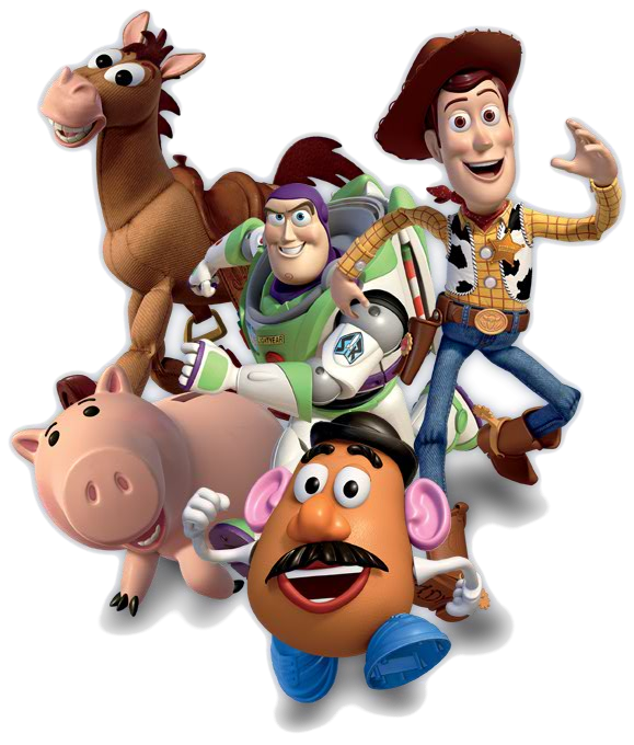 Toy Story Wallpaper Png 2 Png Image