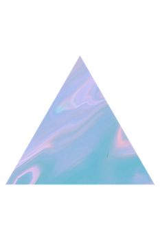 Triangulos De Colores Png Hipster 1 Png Image