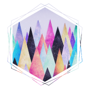 Triangulos De Colores Png Hipster 3 Png Image