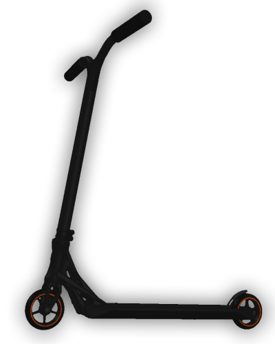 Trotinette Freestyle Png Png Image