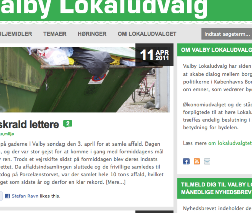Valby Lokaludvalg Png 4 Png Image
