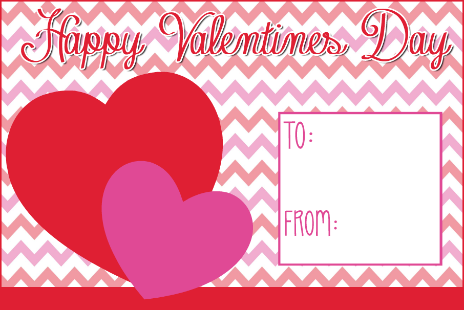 Valentines Card Png 3 Png Image