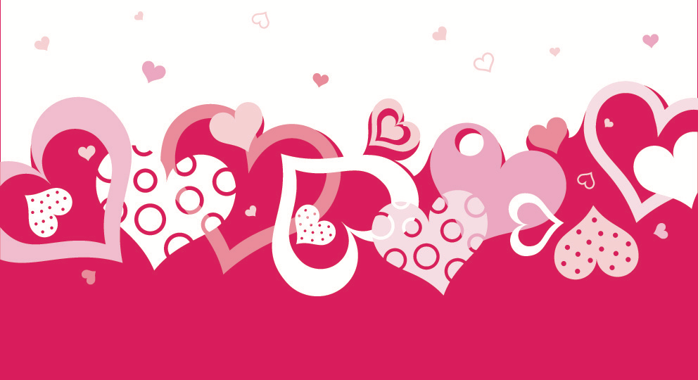Valentines Day Background Png Png Image