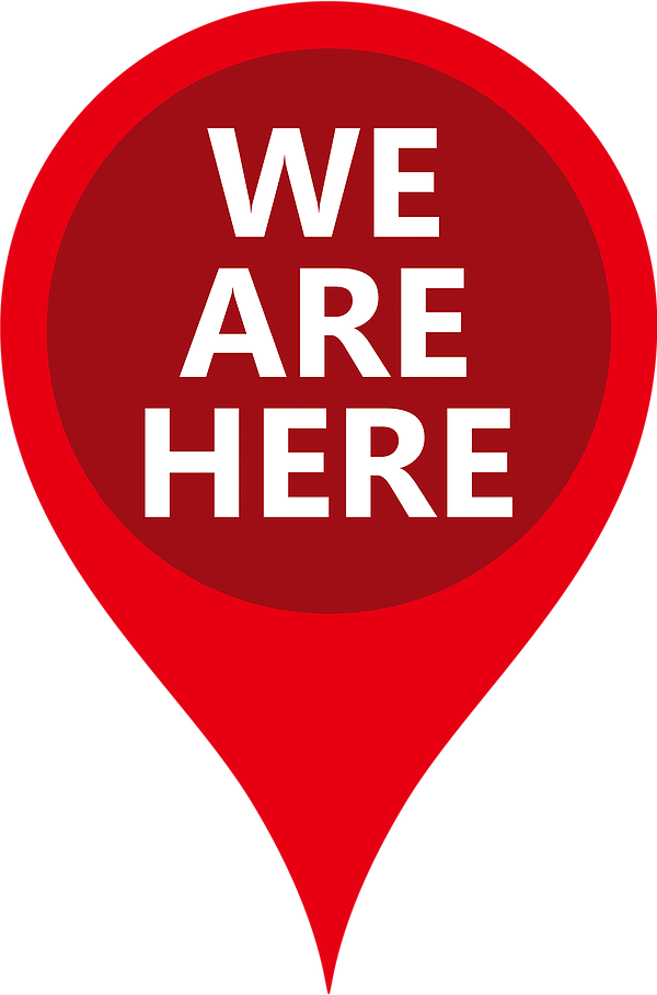 we are here png 4 png image