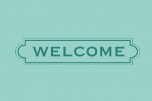 welcome vintage png 5
