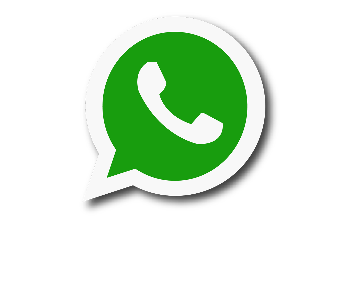 Whatsapp Simbolo Png 3 Png Image