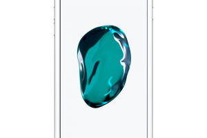 white iphone 7 png 3
