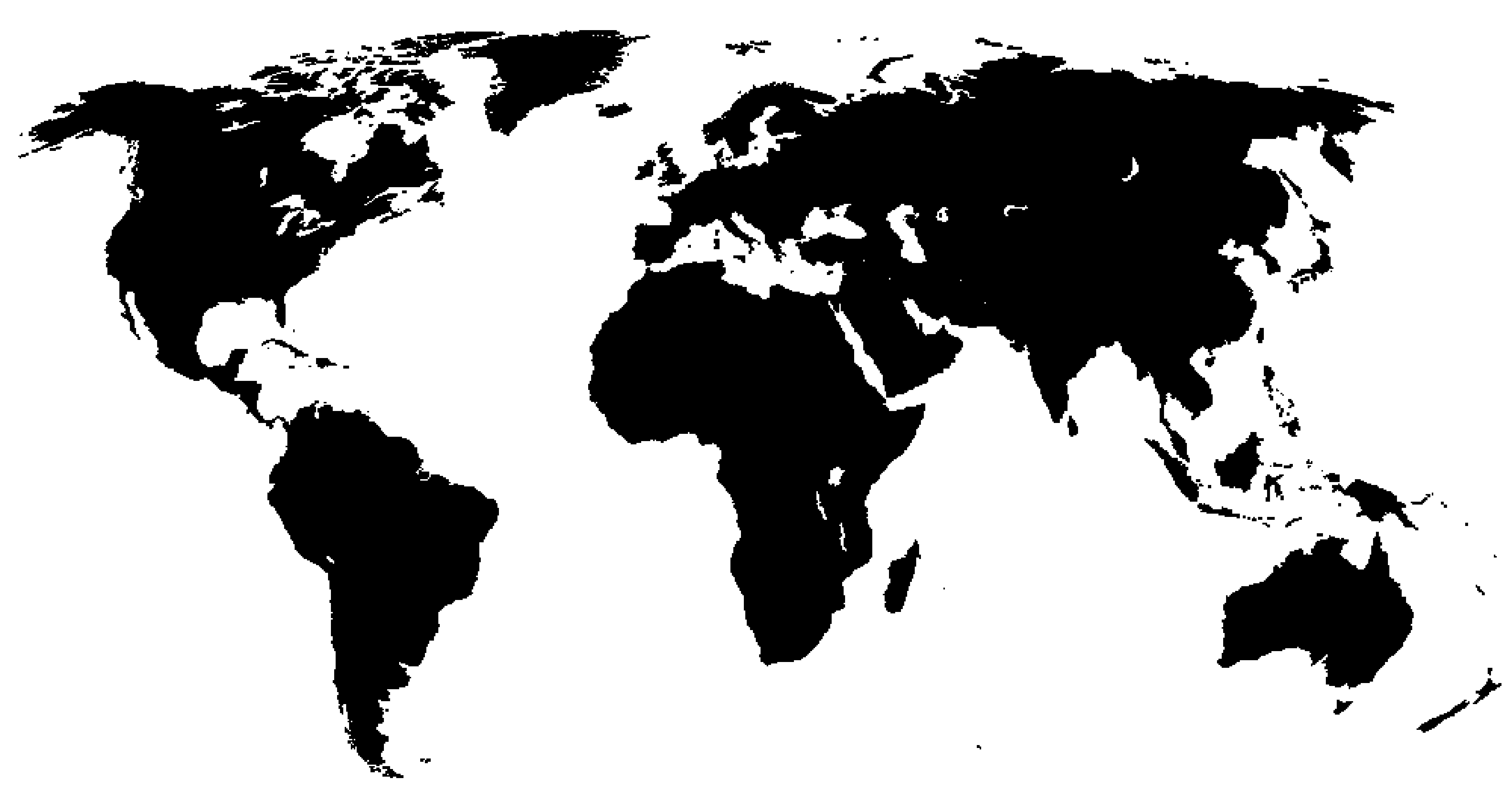 World Map Tumblr Png Png Image