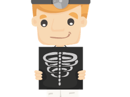 xray clipart png 4