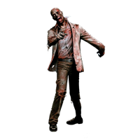 zombie png 13