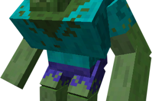 zombie png minecraft 5