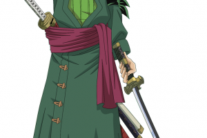 Zoro New World Png 8 Png Image