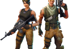 fortnite default skin png 2