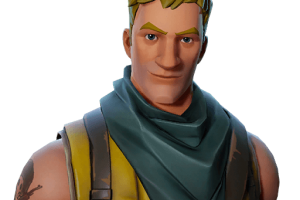 fortnite default skin png 4