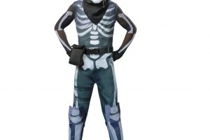 skull trooper png 2