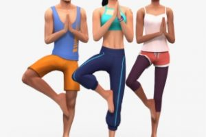 aerobic exercise png