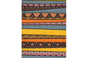 african pattern png