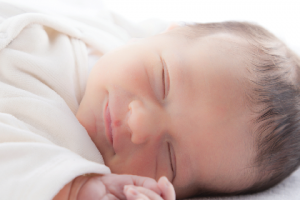 baby sleeping png 2