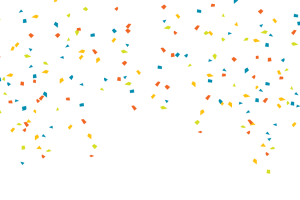 background confetti png