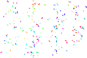background confetti png 2