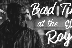 bad times at the el royale logo png 1