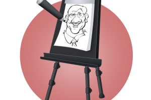 boss caricature png 2