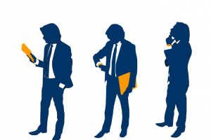business man png clipart