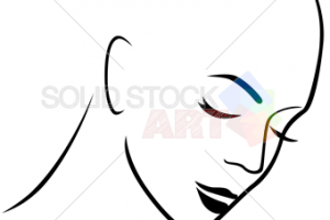 closed eye png