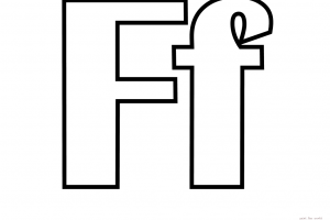 f letter png 1