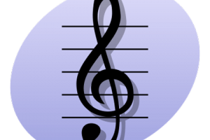 g clef icon png