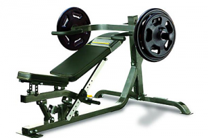 gym machines png 2