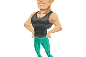 gym vector png 3
