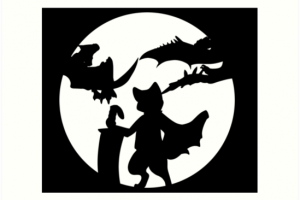 hunter silhouette png