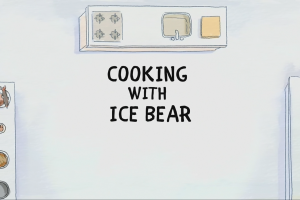 ice bear we bare bears png 3
