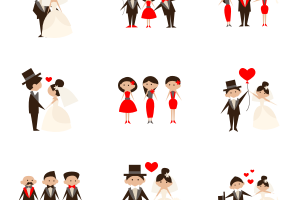 icon wedding png 1