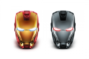ironman vector png 2